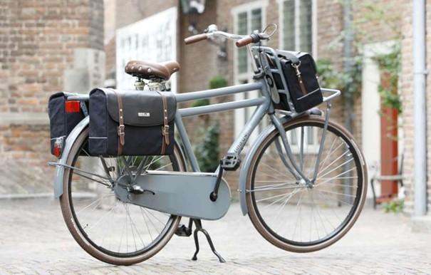 New Looxs ziet groeiende vraag naar fietstassen