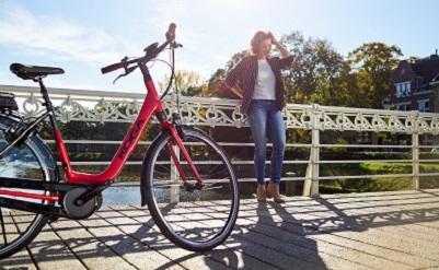 Is je fiets al klaar voor het fietsseizoen?
